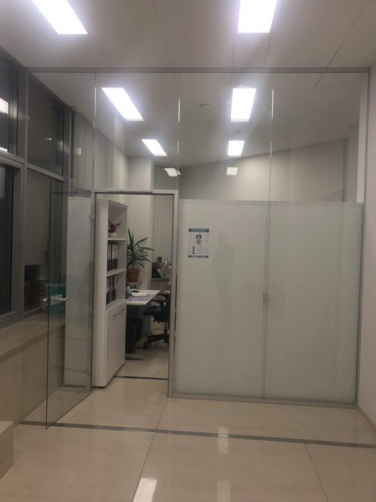 Перегородка в офис Минск