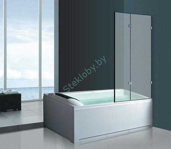 стеклянная шторка для ванны купить